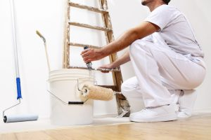 Home Painting in Nacogdoches